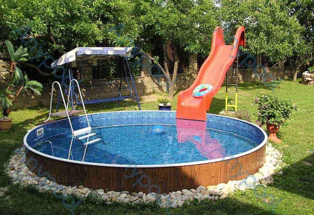 Строительство бассейнов, оборудование для бассейнов, продажа бассейнов